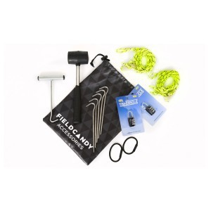 FieldCandy accessories pack