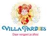 Wij steunen Villa Pardoes
